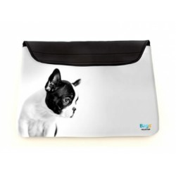 "FUNDA NOTEBOOK 14""/15"" BULLDOG NEOPRENE 3MM - BAGS"