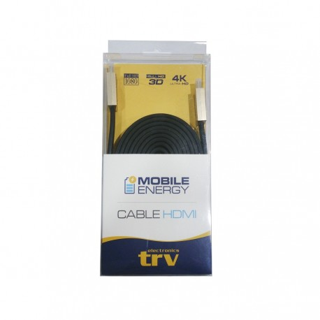 Cable HDMI TRV 4K 1,5 mts