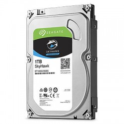 DISCO DURO SEAGATE 1TB SATA 6 GB/S 64MB SKYHAWK