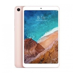 TABLET 8 XIAOMI PAD 4 ROSE GOLD 4G + 64GB