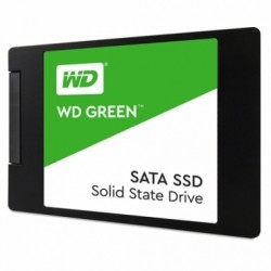 """DISCO SSD WESTERN DIGITAL 1TB GREEN 2.5"""" SATA 3"""