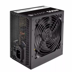 FUENTE 500W THERMALTAKE SMART WHITE 80 PLUS