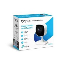 CAMARA IP CLOUD TP-LINK TAPO C100 FULL HD 1080P