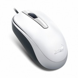 MOUSE DX-120 USB BLANCO GENIUS