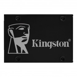 DISCO SSD 512GB KINGSTON KC600 SATAIII 2.5