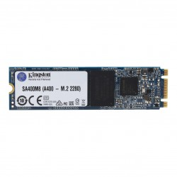 DISCO SSD M.2 120GB KINGSTON A400