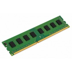 MEMORIA PC DDR3 4GB 1600MHZ VALUERAM 1.5V KINGSTON