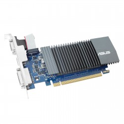 Placa de Video Ge Force Gt 710 1gb ddr5