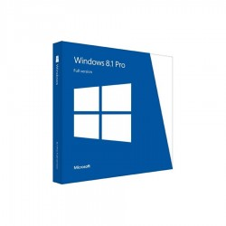 Windows 8.1 Porefessional 64Bit