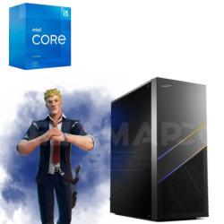 PC GAMER INTEL CORE I5 9400f 8GB DDR4 240GB SSD + VGA+WIFI