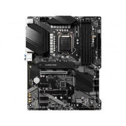 MOTHERBOARD MSI MEG Z490 ACE BOX ATX S1200