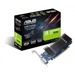 Placa De Video Asus Nvidia Gt 1030 2gb Ddr5