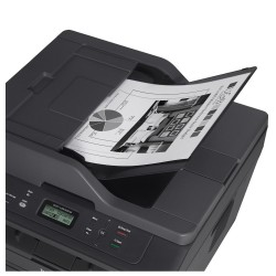 Impresora multifunción Brother Dcp L2540dw