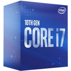 MICROPROCESADOR INTEL CORE I7-10700 COMETLAKE S1200 BOX