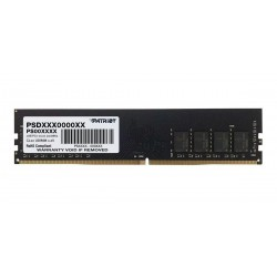 MEMORIA DDR4 4GB PATRIOT 2400MHZ CL17