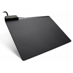 MOUSE PAD CORSAIR MM1000 QI WIRELESS CHARGING