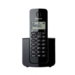 PANASONIC TELEFONO INALAMBRICO KY-TGB110AGB BLACK