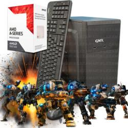 PC GAMER INTEL CORE I5 9400 8GB DDR4 240GB SSD WIFI