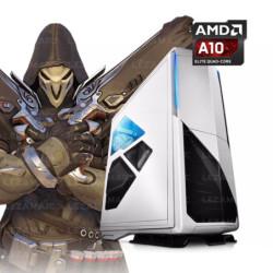 Memoria 4GB Kingston  1600 mhz