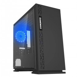 GABINETE GAMEMAX EXPEDITION H605-BK