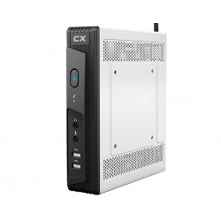 PC CX MINI PLUTON INTEL+500G+4G+PARAL+2SERIE