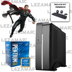 PC SLIM INTEL G5420 1TB 4GB DDR4