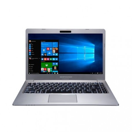 NOTEBOOK BANGHO 14` BES E4 CORE I5 SSD 240GB 8GB DDR4 FREEDOS