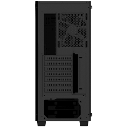 GABINETE GIGABYTE C200G MID-TOWER TG ATX BLACK