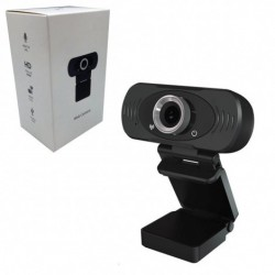 WEBCAM C/MIC USB IMILAB BLACK 1080P
