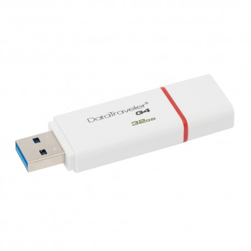 PENDRIVE KINGSTON DT G4 32GB