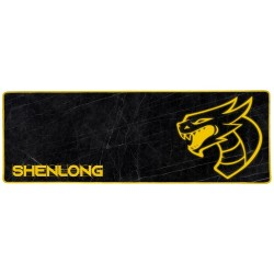 PAD GAMING SHENLONG  P1000 XL 800X300X4 MM