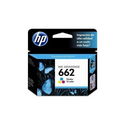 HP 662 Color