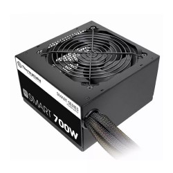 FUENTE 700W THERMALTAKE 80 PLUS WHITE