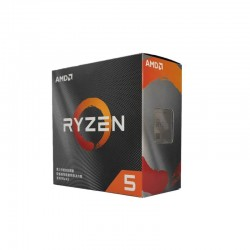 MICROPROCESADOR AMD RYZEN 5 3500X AM4 s/video