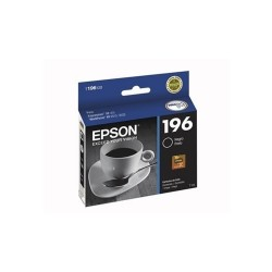 EPSON T196 Negro