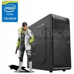PC INTEL CELERON G4930 4GB 1TB WIFI