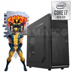 PC INTEL CORE I7 10700 10MA 8GB DDR4 1TB SSD WIFI