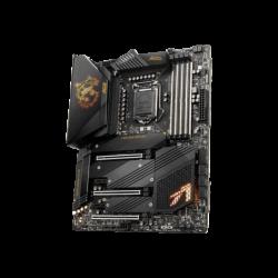 Placa GeForce GT N210 MD1 GD3 MSI