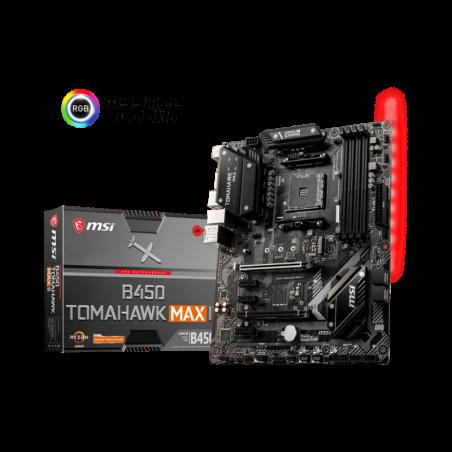 PC GAMER AMD RYZEN 5 2400G AM4 8GB DDR4 SSD 240GB WIFI