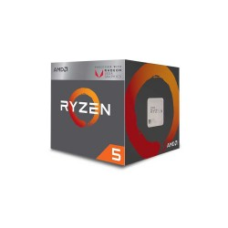 PC GAMER AMD RYZEN 5 2400G AM4 SSD 120GB 8GB