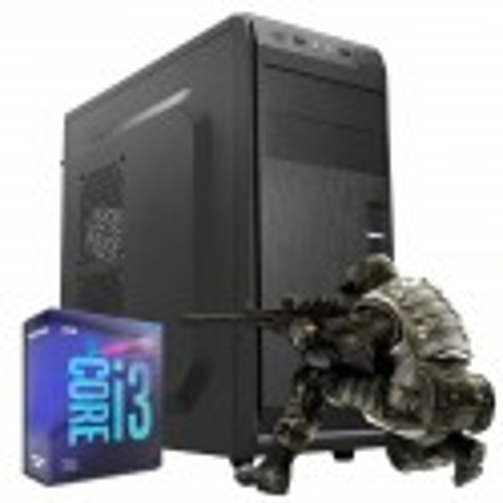 PC INTEL CORE I3 9100 9NA 8GB DDR4 SSD 240GB WIFI