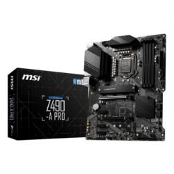 MOTHERBOARD ASROCK A520M-HDV AM4
