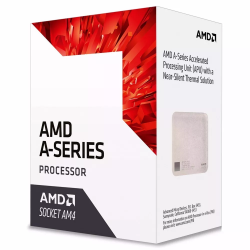 Microprocesador Amd Apu A6 9500 Am4 3.5Ghz