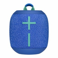 Parlante Bluetooth UE WONDERBOOM 2 Azul LOGITECH