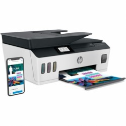 Impresora HP Smart Tank 533 Wireless HP