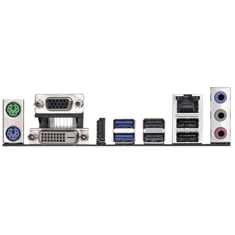 MICROPROCESADOR AMD RYZEN 5 5600X AM4 s/video 5ta gen.