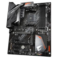 Mother GIGABYTE A520 AORUS ELITE sAM4 DDR4