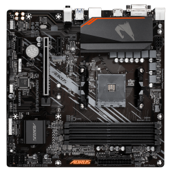 Motherboard GIGABYTE A520M AORUS ELITE sAM4 DDR4