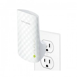 Acces Point wireless tp-link re 200 ac 750 dual band