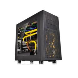 AURICULAR HYPERX CLOUD CHAT Black/Green (XBOX licensed)